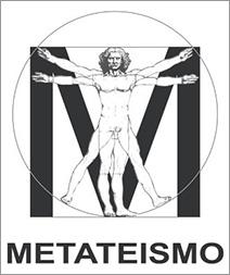 Logo Metateismo