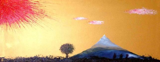 Il viaggio (verso la montagna)