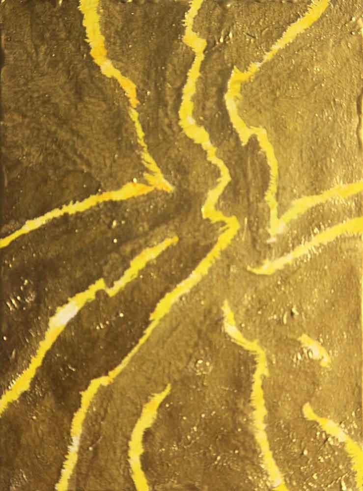 Olio su tela  cm 30  x 20  - 2010