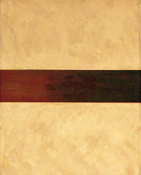 Meridiana Cromatica - Autunno