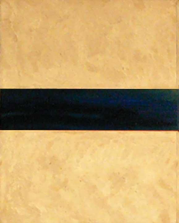 Meridiana Cromatica - Inverno