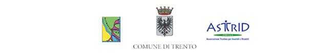 glo sponsor della mostra de La Pietà di Davide Foschi a Trento